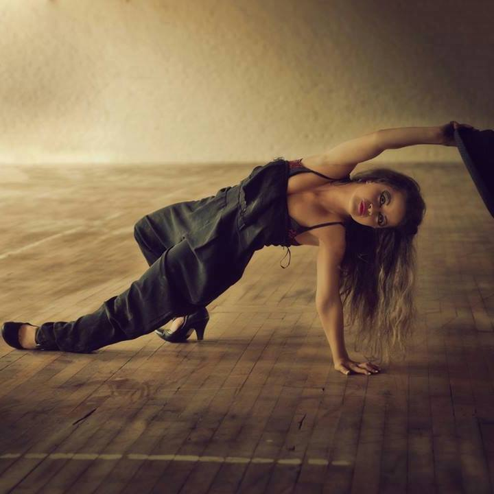 Mercedy Dancer