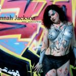 Artist Rebecca 4