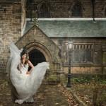 Claire Wedding 3